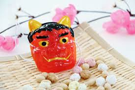 Japanese Setsubun 5 Things To Do For Setsubun The Expats Guide To Japan