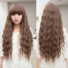 Hairstyles Thai ทรง ผม ยาว ดด ลอน เลก