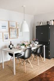 white room with black furniture. dinner party black furnitureblack white room with furniture v