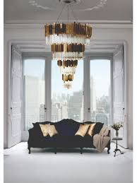 empire chandelier lighting design by luu lighting design living room lighting design ideas for your