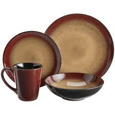Mcleland Design 32 Pc Stoneware Dinnerware Sets Reduced Stoneware Dinnerware Sets Amazon Com Pfaltzgraff