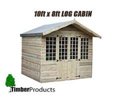 summer house office. Image Is Loading 10-x-8-Ultimate-Log-Cabin-Summer-House- Summer House Office