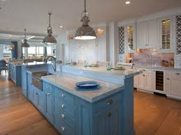 Top Kitchen Design Styles Pictures Tips Ideas And Options  HGTVCoastal Kitchen Remodel Ideas