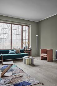 Eclectic Trends | <b>3</b> Jotun <b>Colors</b> of the Year <b>2019</b>: Calm, Refined ...