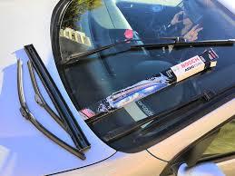 #41 <b>Стеклоочистители лобового стекла Bosch</b> AeroTwin ...