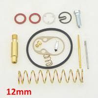 <b>Carburetor Repair</b> Kit