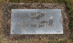 Usel Paul Palmer Sr. (1902-1972) - Find A Grave Memorial