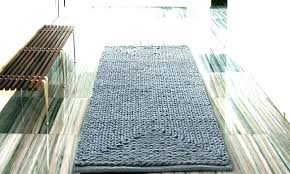 large bath mats extra bathroom rugs mat fancy long rug