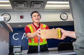 Delta makes a lot of money selling seats to passengers. Worldwide Locations Delta Cargo