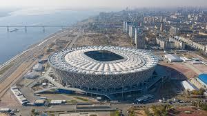 Volgograd Arena Wikipedia