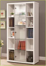 bookshelves with glass doors home design ideas black porch rocking chairs