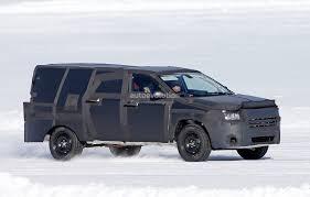 All-New Dodge Dakota / Mid-Size Ram Pickup Truck Spied Testing ...