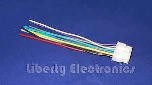 new wire harness for dual xd1222 cd receiver \u2022 $11 25 picclick Dual Xd1222 Wire Harness new wire harness for dual xd1222 cd receiver 2 dual xd1222 wire harness