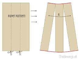 Long Skirt Patterns Delectable Simple Maxi Skirt DIY For Your Closet The Sewing Loft