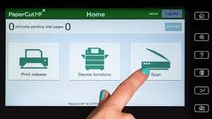 Add konica minolta print 3320i software : Papercut Mf For Konica Minolta Papercut