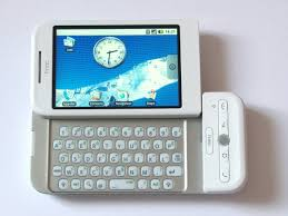 HTC Dream