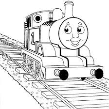 Small Picture Thomas The Train Coloring Page At Pages glumme