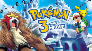 Watch Pokémon the Movie 2000