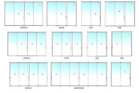patio door width sliding glass door measurements width of sliding glass doors sliding glass door dimensions