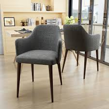 Patterned Dining Chairs