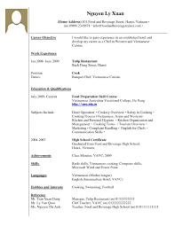 Professional Experience On Resume Unique Resume Job Experience Order