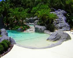 backyard pool with slides. Plush Backyard Swimming Pools Pool Design Terrific Home Office Decoration And With Slides L