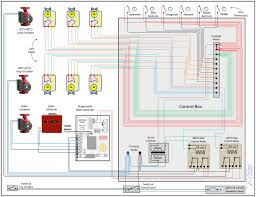 boiler wiring diagram wiring diagram and hernes hydronic garage heater boiler controls doityourself bi boiler wiring diagramcentral heating diagram source