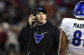 Lance Leipold Signed to new five year extension - Bull Run