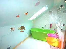 Bathroom Excellent Kids Bathroom Lighting Within Boys Design Ideas
