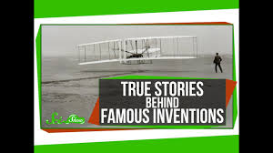 Inventors And Their Inventions Chart 10 Famous Inventions That Were The Culmination Of Other