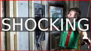 $12k house moving an electrical breaker panel 15 youtube how much to move electric meter and fuse box $12k house moving an electrical breaker panel 15