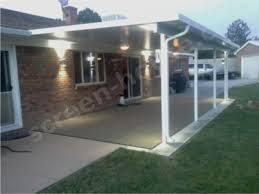 patio roof panels. free-standing and wall attached systems patio roof panels 0