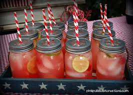 Decorating Mason Jars For Drinking Drinking Mason Jars Decorating Ideas Of Course They Are Perfect 68
