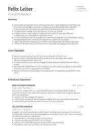 sample resume for investment banking resume for banking magdalene project org