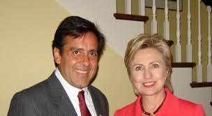 Roberto Smith: La experiencia de Hillary Clinton hace la diferencia -  LaPatilla.com