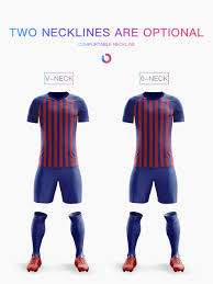 How To Design Football Jersey 2019 Custom Soccer Jersey Design Stipe Football Jerseys Football Uniform Breathable Quick Dry Soccer Shirt Team Soccer Suits From Jiejiejersey 23 36