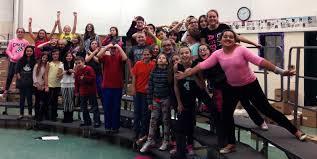 Vocal Music Northridge Middle School