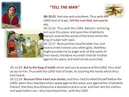 all other gods they are the works of man the high places after the reform of manasseh 2 ch 33 2ch 33 17