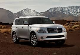 Infiniti QX56 2012 4 Door 5.6L in Oman: New Car Prices, Specs ...