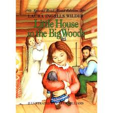 little house in the big woods lesson plans free