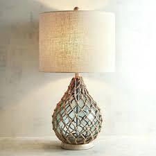 lamp fillable glass table lamp clear base that you can fill light bulbs uk wildwood lamps