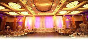 chandelier banquet hall chandeliers crystal designs reception new