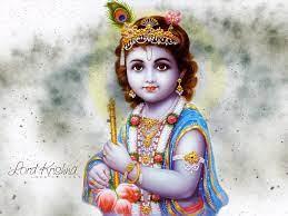 Krishna Wallpaper für Android - APK ...