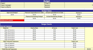 Excel Templates For Project Management Simple Project Management Template Excel Free Excel Tmp