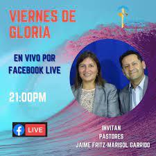 Ministerio Iglesia Casa de Gloria Arauco - Publicaciones | Facebook