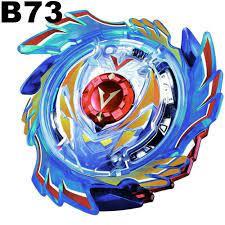 Con Quay Đồ Chơi Beyblade Burst B-73 God Valkyrie.6V.Rb - Không Có Bệ Phóng  chính hãng 41,806đ