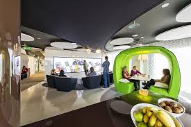google hq office. View In Gallery Interiors Of The Google Dublin Campus Hq Office A