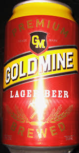 Image result for Goldmine Beer