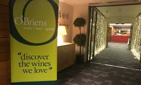 Wine And Design Clayton Obriens Wine Festival At The Clayton Hotel Cork The