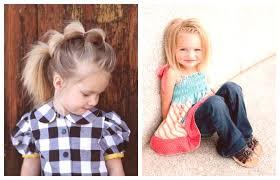 účesy Dívčí škole Nejmódnější A Nejkrásnější